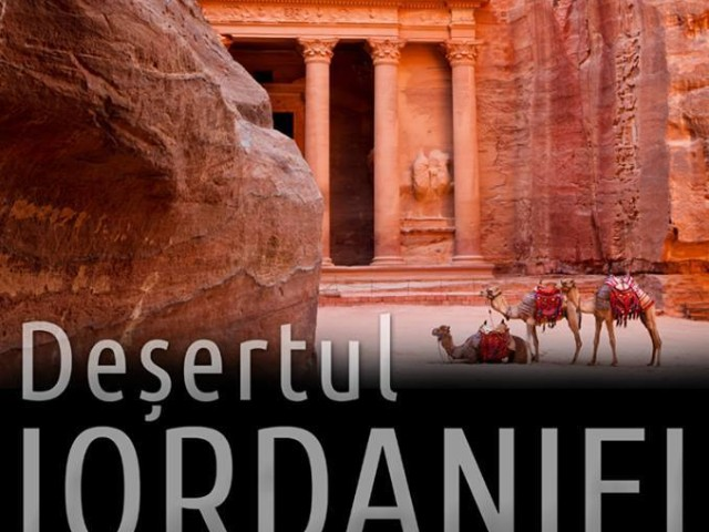Photo Tour in Jordan