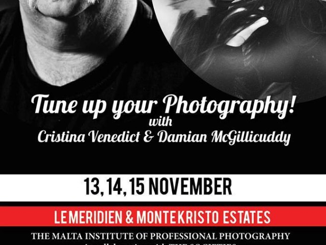 Tune up your Photography
